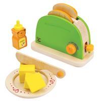 Hape Pop-Up-Toaster für die Kinderküche