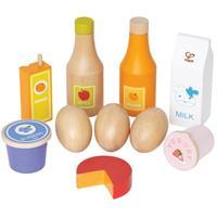 Hape Gesunde Kost-Set für die Kinderküche