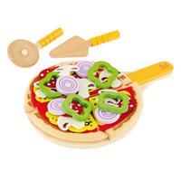 Hape Pizza-Set für die Kinderküche