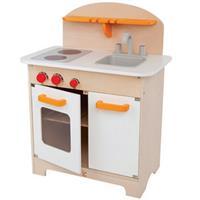 Hape Gourmet Küche, Farbe weiß