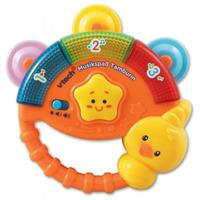 VTech Baby Lernspaß Tamburin