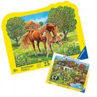 Ravensburger Kinderpuzzle