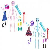 Monster High Create A Monster Color Me Creepy BCC45 Kreatives Design Starter Set, Set wählbar