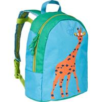 Lässig 4Kids Rucksack Mini Backpack Wildlife Edition Giraffe