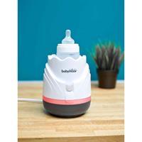 Babymoov Dampf Flaschenwärmer Tulpe für Heim & Aut Detail 05