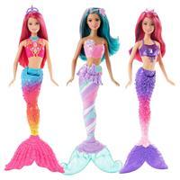 Mattel Barbie 4 Königreiche Meerjungfrauen