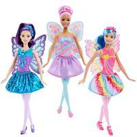 Mattel Barbie 4 Königreiche Feen