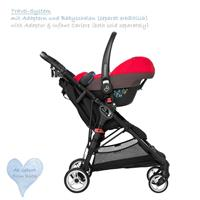 Baby Jogger City Mini Zip Buggy Teal 14188 4 Ansichtsdetail 03