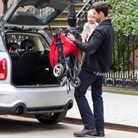 Baby Jogger City Mini Zip Buggy Teal 14188 6 Auszug 06