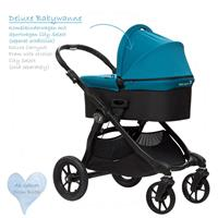 Baby Jogger Deluxe Wanne Teal 12117 6 Auszug 06