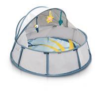 Babymoov Babyni Multifunktion-Spielpark Tropical