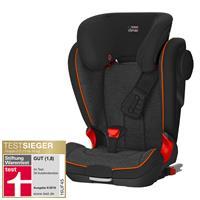 Britax Römer Kindersitz KIDFIX II XP SICT BLACK SERIES Design 2018