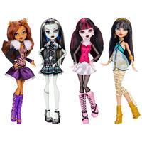 Mattel Monster High Original Kollektion CFC60