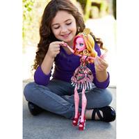Mattel Monster High Gooliope Jellington CHW59 Detailansicht 01