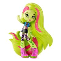 Mattel Monster High Vinylfiguren CFC83 Venus Mc Flytrap Hauptbild