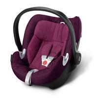 Cybex ATON Q PLUS Babyschale 2018