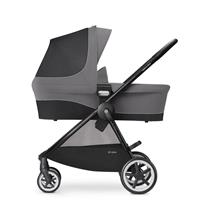 Cybex Agis M Air4 Kinderwagen 2017 manhattan grey Incl Carrycot M