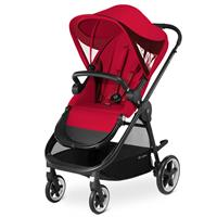 Cybex Iris M Air Kinderwagen 2017 infra red