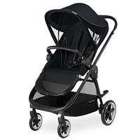 Cybex Iris M Air Kinderwagen 2017 stardust black