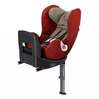 Cybex SIRONA PLUS Kindersitz 2018