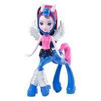 Mattel Monster High Zentauren DGD12 Pyxis Prepstockings Hauptbild