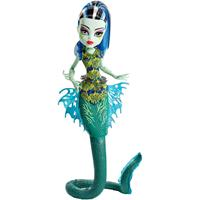 """Mattel Monster High """"DGS"""" Leuchtende Monsterfisc Frankie Hauptbild"""