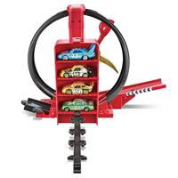Mattel Disney Cars Superlooping Starter Detailansicht 01
