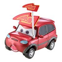 Mattel Disney Cars 2 Charakter W1938 Die-Cast Fahrzeug DLY78 Zweitakter