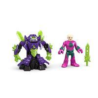 Mattel Super Freunde Schutzausrüstung Batman, Su Lex Luthor Hauptbild