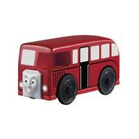 Fisher-Price BBT41 Thomas & seine Freunde - Bertie Der Bus - Holz