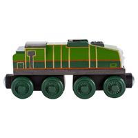 Fisher Price Thomas die Lokomotive Holz BDG06 Gator 02