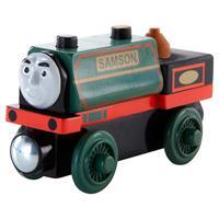 Fisher-Price CDJ02 Thomas & seine Freunde - Samson - Holz