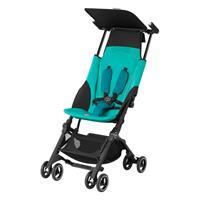 Good Baby Pockit+ Capri Blue Turquoise 617000049