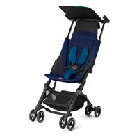 GB Buggy POCKIT+ 2017 Sea Port Blue - blue