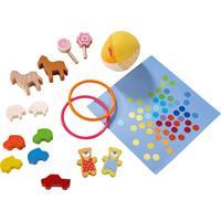 Haba Little Friends - Spielset Lieblingsspielsachen