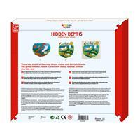 Hape E6523 Verpackung Hinten