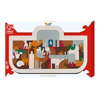 Hape E6525 Verpackung Front