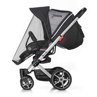 Hartan Sunline Plus Sonnenschutz mit UV-Schutz für Buggy und Kinderwagen