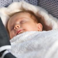 Hartan 9929 Pucknest Babyfußsack für Tragetaschen