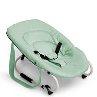 Hauck Rocky Babywippe Pistachio 620335