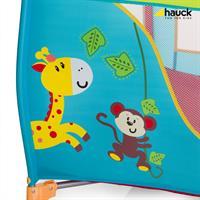 Hauck Sleep n Play SQ Reisebett 90x90 cm Jungle Fun 606117 Detail