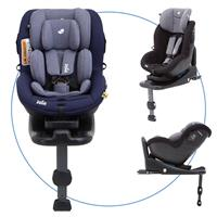 Joie i-Anchor Advance i-Size Kindersitz incl. i-Base Advance Eclipse