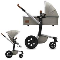 Joolz Day Earth Collection Kinderwagen Set mit Babywanne
