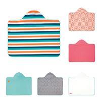 Lässig Splash & Fun Handtuch mit Kaputze Hooded Towel 0 - 24 Monate