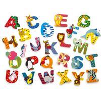 Legler Buchstabentiere aus Holz