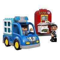 Lego Duplo Polizeistreife 10809 Detaillierte Ansicht 02