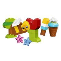 Lego Duplo Kreatives Bauset 10817 Detaillierte Ansicht 02