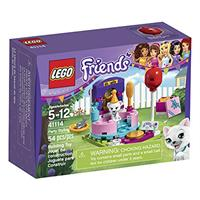 Lego Friends Partystyling 41114