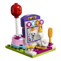 Lego Friends Partystyling 41114 Detaillierte Ansicht 02