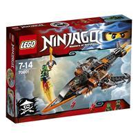 Lego Ninjago Luft Hai 70601